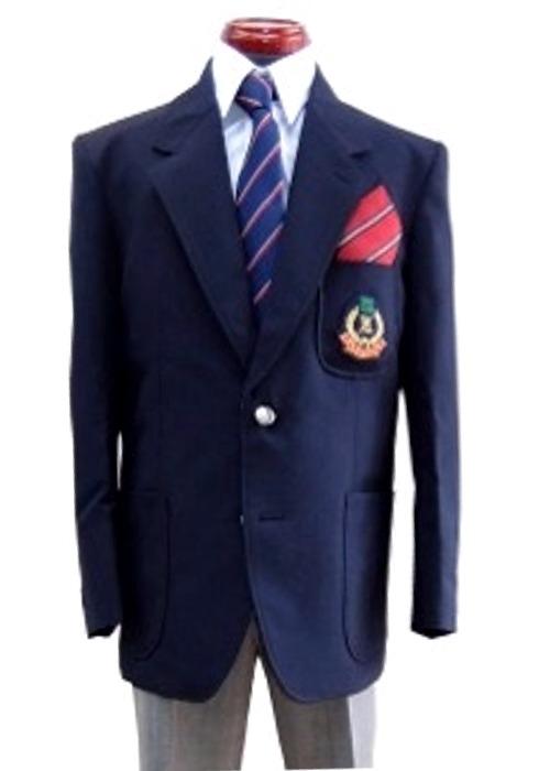 開進第四中学校 男子制服