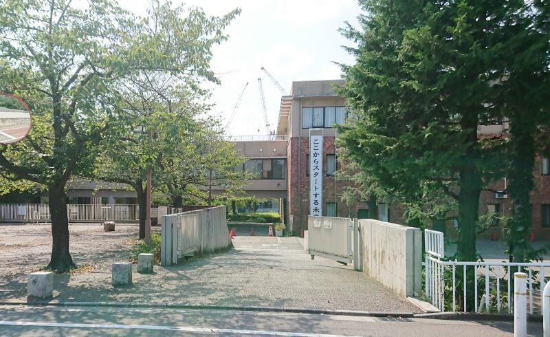 東京都立大山高等学校