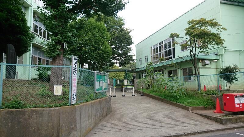 練馬区立旭川小学校